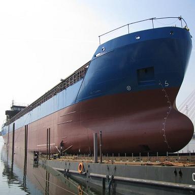 courtesy of Marine Project Ltd.